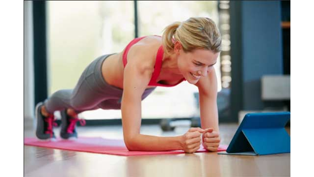 Some effective exercises to lose weight and burn fat at home