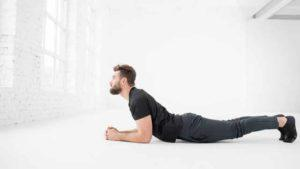 Five exercises that improve male sex life