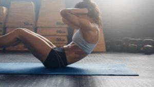 8 Exercise For Beginners To Lose Weight At Home