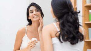 beauty tips for face at home