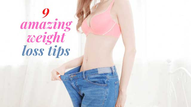 9 Amazing Weight Loss Tips From A Reddit User