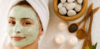 How To Get Glowing Skin Naturally Face Masks
