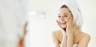 How to do a facial cleansing routine