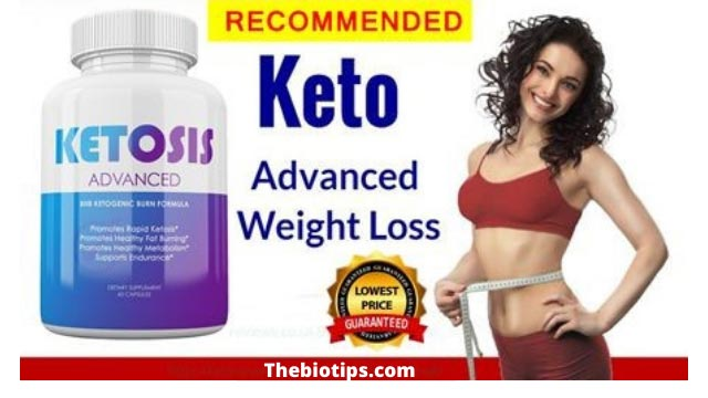 Weight Loss Supplements Ketosis Advanced