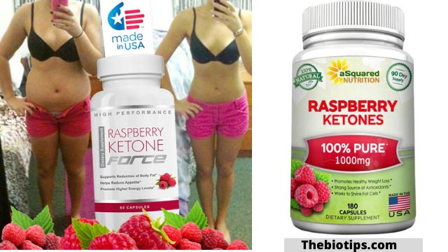 Weight Loss Supplements Raspberry Ketone